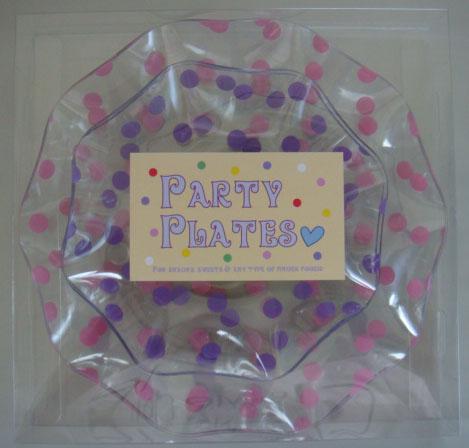 プラスティックプレートPK&PU