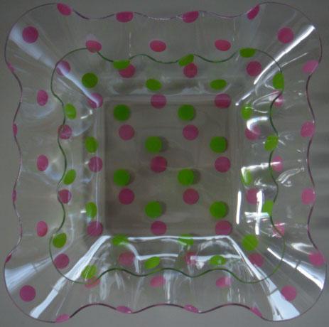 プラスティックプレートPK&GR