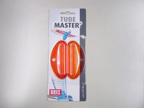 BRIX TubeMaster【チューブマスター/オレンジ】