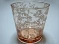 フラワーグラス【ピンク】
