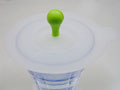 CUP-COVER 【カップカバー/ボールグリーン】