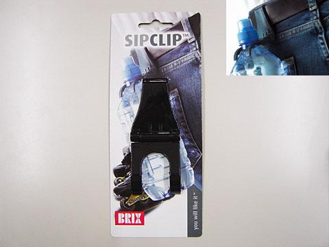 BRIX SipClip【シップクリップ】